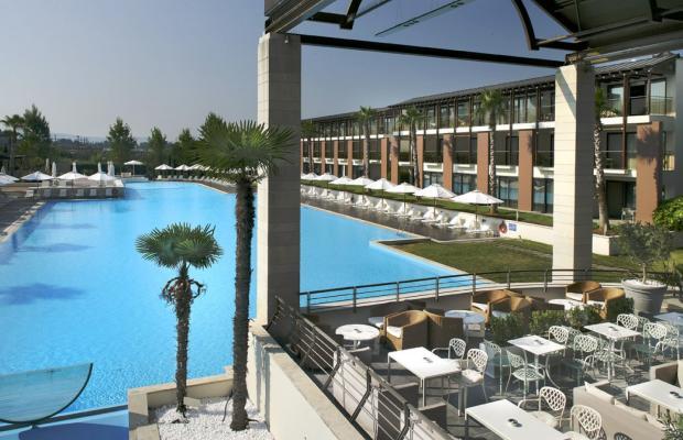 фото отеля Nikopolis Thessaloniki изображение №1