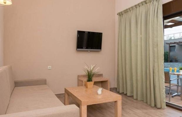 фотографии Mary's Residence Suites & Luxury изображение №28