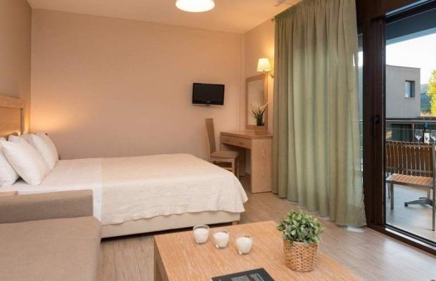 фотографии Mary's Residence Suites & Luxury изображение №4