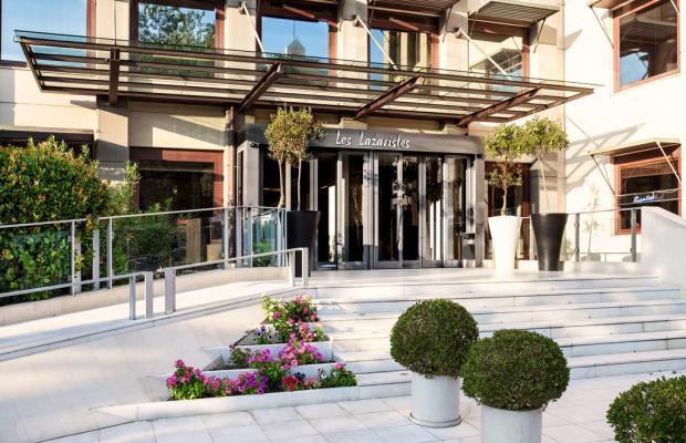 фото отеля Domotel Les Lazaristes изображение №13