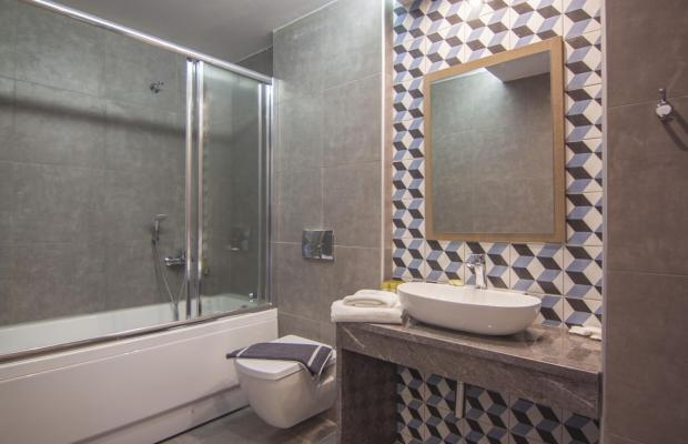 фотографии Ntinas Filoxenia Thassos Hotel Apartments изображение №92