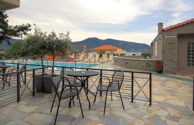 фотографии отеля Ntinas Filoxenia Thassos Hotel Apartments изображение №75