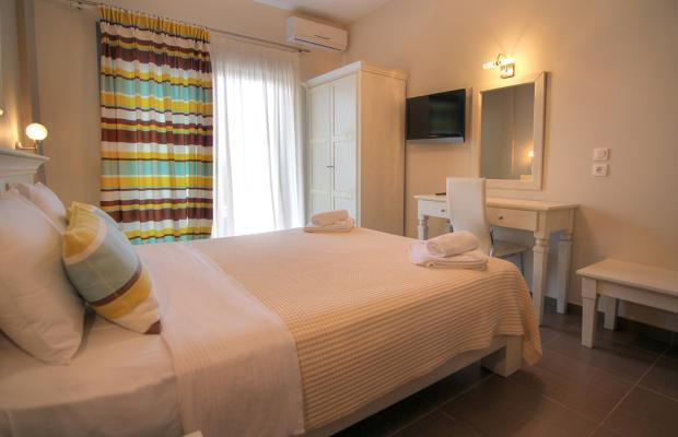 фотографии отеля Ntinas Filoxenia Thassos Hotel Apartments изображение №71