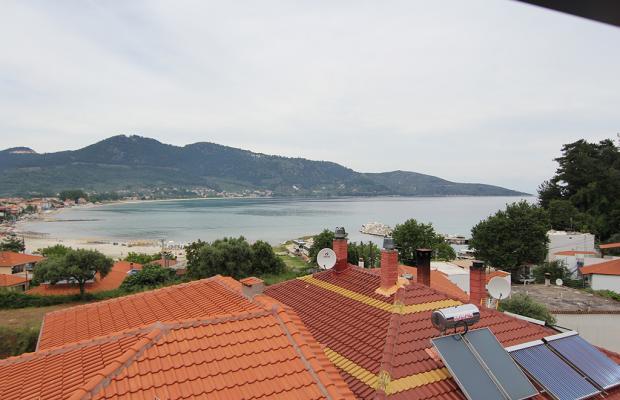 фотографии Ntinas Filoxenia Thassos Hotel Apartments изображение №60
