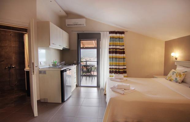 фото Ntinas Filoxenia Thassos Hotel Apartments изображение №58