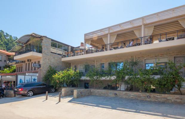 фотографии отеля Ntinas Filoxenia Thassos Hotel Apartments изображение №51