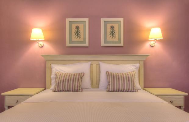 фото Ntinas Filoxenia Thassos Hotel Apartments изображение №46