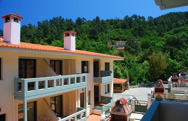 фотографии отеля Ntinas Filoxenia Thassos Hotel Apartments изображение №43