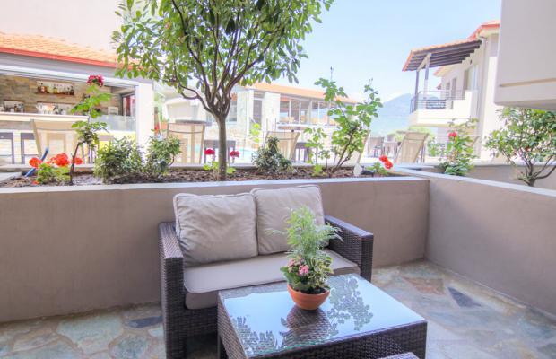 фото Ntinas Filoxenia Thassos Hotel Apartments изображение №34