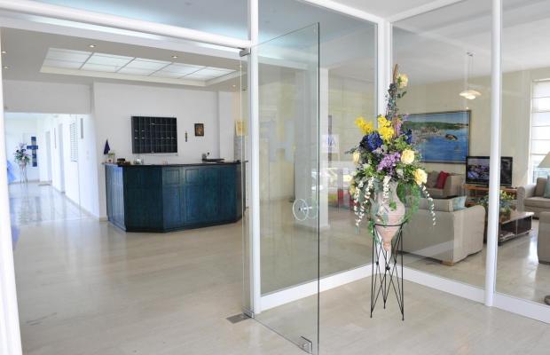 фотографии Ifigenia Hotel изображение №40