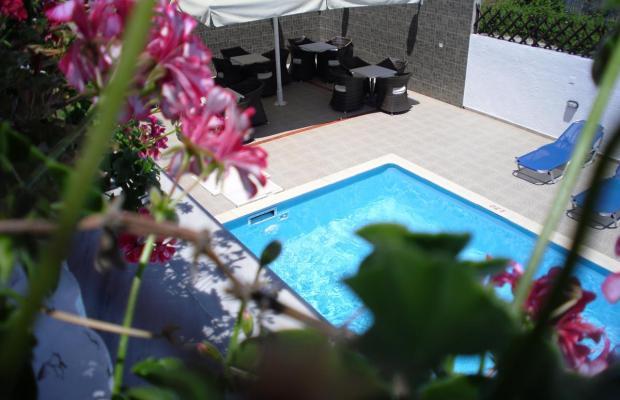 фото отеля Ifigenia Hotel изображение №21