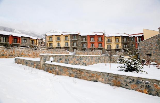 фото отеля Domotel Neve Mountain Resort & Spa изображение №1