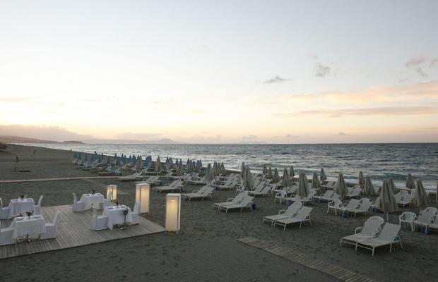 фотографии отеля Minos Mare изображение №59