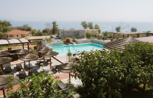 фото отеля Vathí Hotel изображение №5