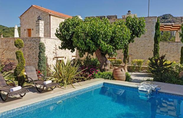 фотографии отеля Arcus Luxury Suites изображение №27