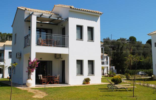 фотографии отеля Kleopatra Villas изображение №51