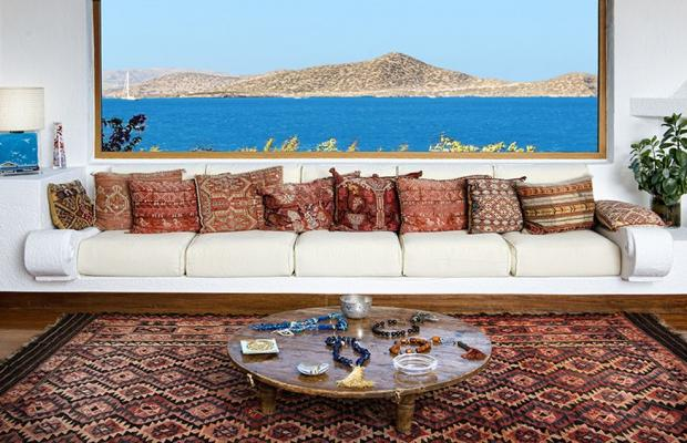 фото отеля Elounda Peninsula All Suite изображение №53
