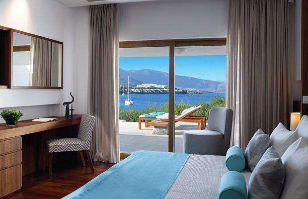 фотографии отеля Elounda Peninsula All Suite изображение №39