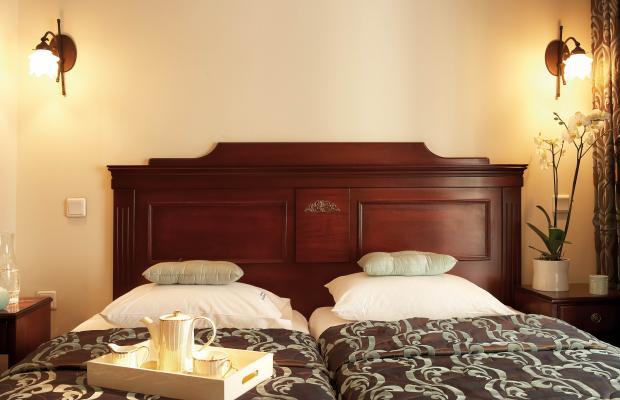 фотографии Luxembourg Hotel изображение №4