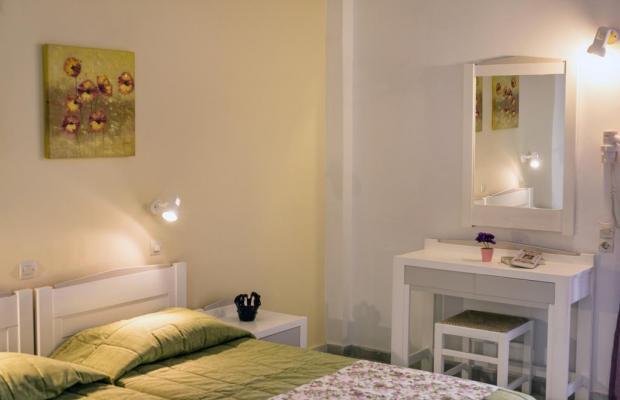 фотографии отеля Ariadne Hotel-APTS изображение №23