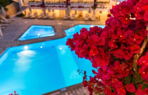 фотографии отеля Ariadne Hotel-APTS изображение №11