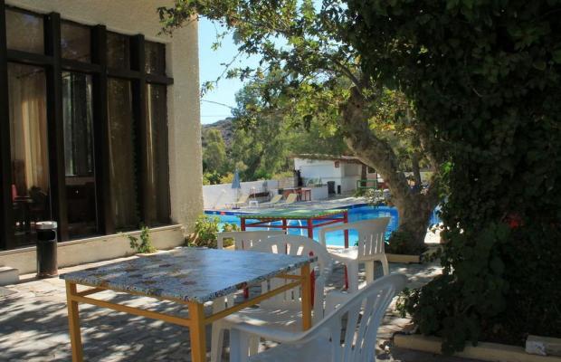 фотографии отеля Esperides изображение №35