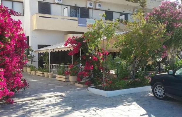 фото отеля Esperides изображение №9
