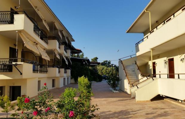 фотографии отеля Makednos изображение №27