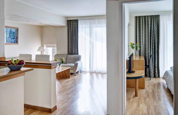 фотографии The Blazer Suites Hotel изображение №44