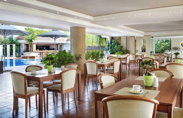 фото отеля The Blazer Suites Hotel изображение №37