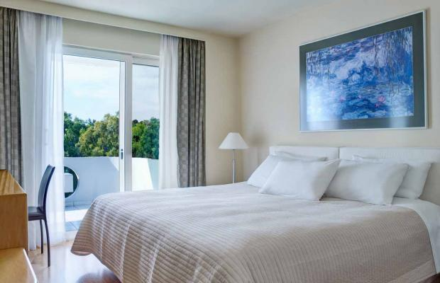 фотографии отеля The Blazer Suites Hotel изображение №31