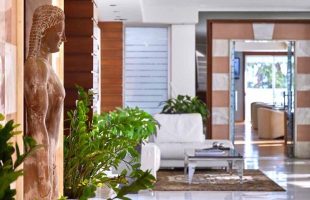 фотографии отеля The Blazer Suites Hotel изображение №19
