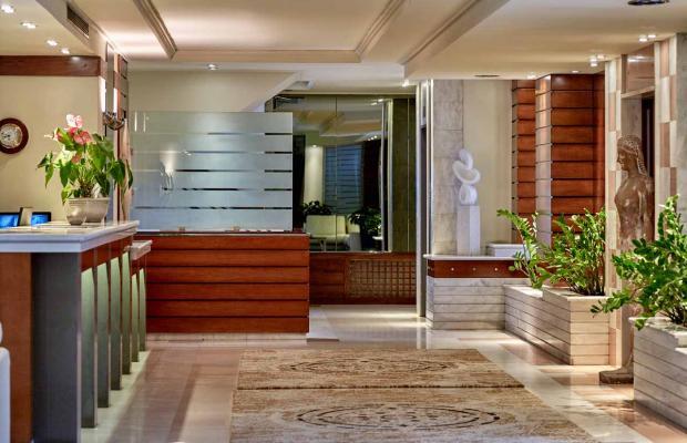 фотографии отеля The Blazer Suites Hotel изображение №15