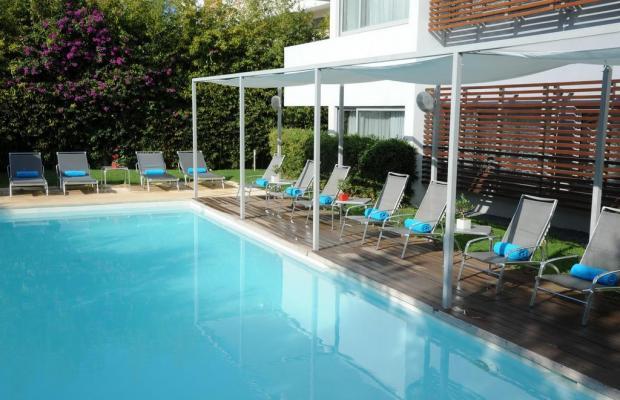 фото отеля Brasil Suites изображение №1