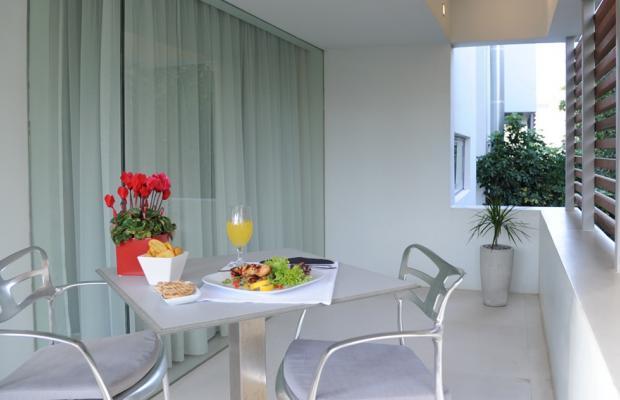 фотографии отеля Brasil Suites изображение №19