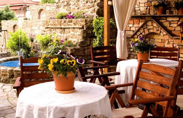 фотографии отеля Kallinikos изображение №43