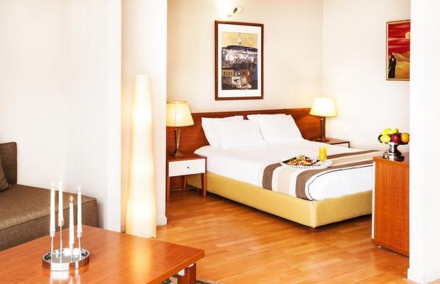 фото Plaza Hotel изображение №18