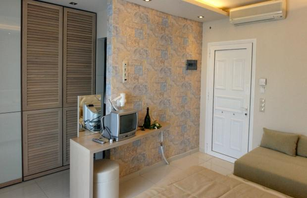 фотографии отеля Tarsanas Studio изображение №23
