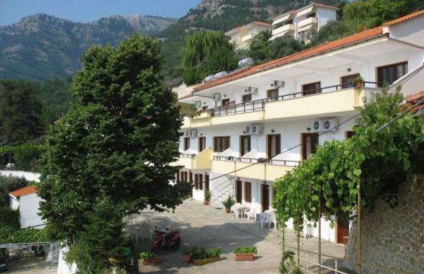 фото отеля Agorastos Hotel & Taverna изображение №1