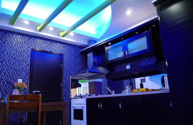 фотографии отеля Blue Sky Villas изображение №7