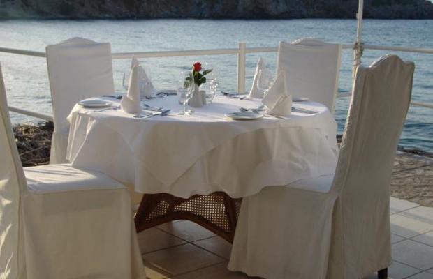 фотографии отеля Istron Bay изображение №27