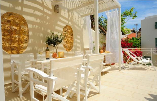 фото отеля Mythos изображение №9
