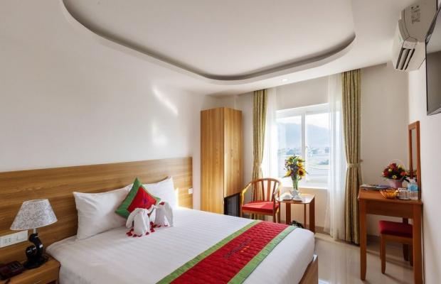 фото отеля Siren Flower Hotel изображение №29