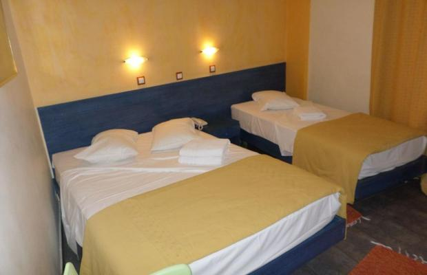 фото Nafsika Hotel Athens Centre изображение №10