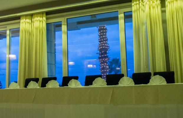 фото Coral Hotel изображение №14