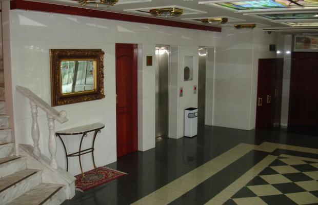 фото отеля Oscar изображение №5