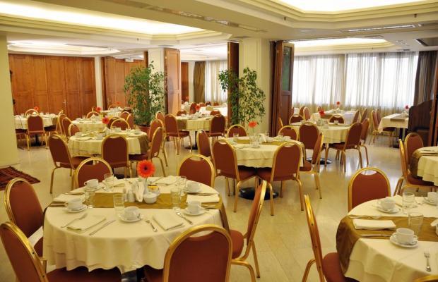 фотографии отеля Vergina изображение №27
