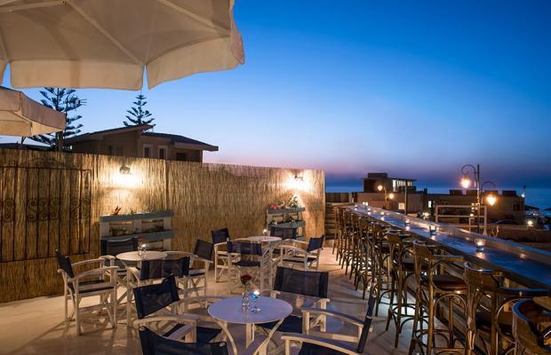 фотографии отеля Kastro Beach изображение №7