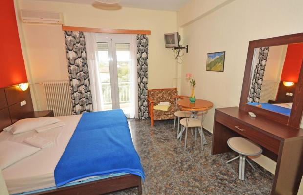 фото Hotel Dias Apartments изображение №26