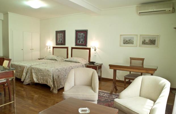 фотографии отеля Best Western Ilisia Hotel изображение №19